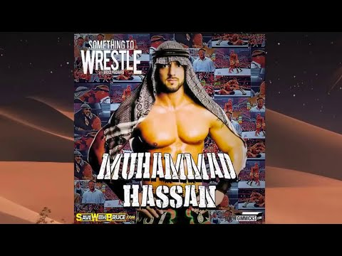 STW #110: Muhammad Hassan