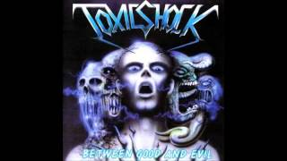 Toxic Shock (Ger) - (1992) Between Good and Evil [full album]