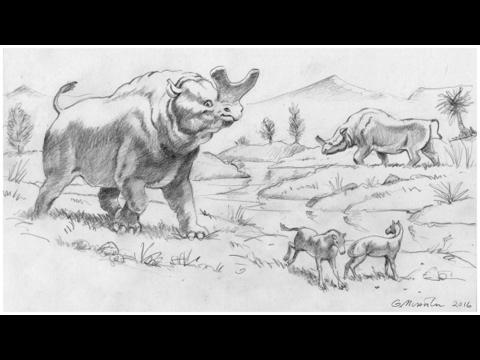 """The Badlands of South Dakota Beautiful but Forbidding,"" by Richard J. Gentile Ph.D."