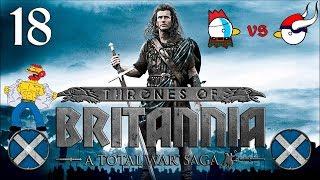 Total War: Thrones of Britannia - CIRCENN! Gameplay ITA #18
