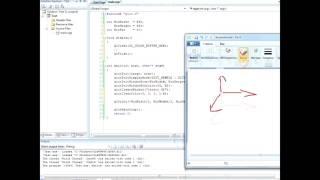 1. GLUT - быстрое введение c++