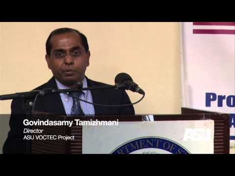VOCTEC: Guyana Workshop