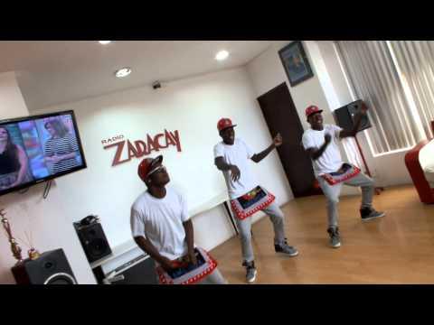 Eko - RADIO ZARACAY al ritmo del Tuky Tuky Pram Pram