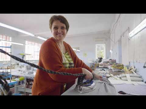 UNDP Ukraine: [Схід Експо 2020] ПП «VELNA» / [East Expo 2020] PE