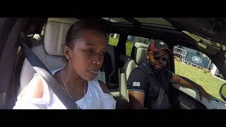 Land Rover Experience Johannesburg – 947 Drivers Challenge