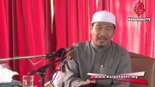 Ustaz Ahmad Dusuki Abd Rani | Kuliah Jumaat 11 Sept 2015