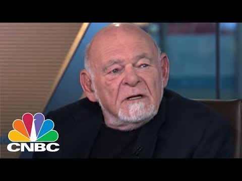 Billionaire Real Estate Investor Sam Zell On The Economy, Tax Reform And Investing Globally | CNBC