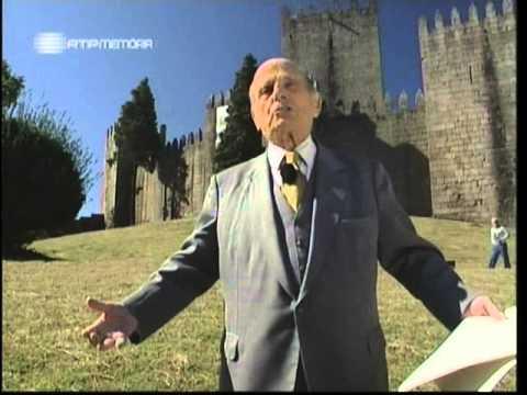 A Alma e a Gente - V #40 - Como Nasceu Portugal? - 21 Out 2007