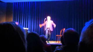 Klaus Hoffmann - Derselbe Mond über Berlin (LIVE Magdeburg 10.09.2011)
