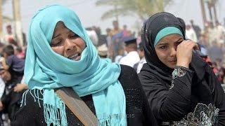 Боевики ИГИЛ казнят мирных жителей в Пальмире! 28.08.15. Новости сегодня