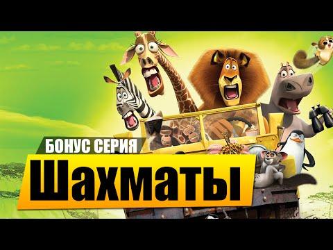Мадагаскар #2 Побег Марти - Прохождение игры