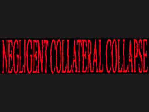Negligent Collateral Collapse - Energy of Nucleus