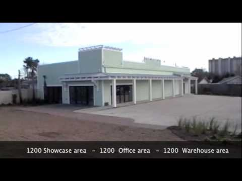 Panama City Beach Commercial Real Estate - Retail 1
