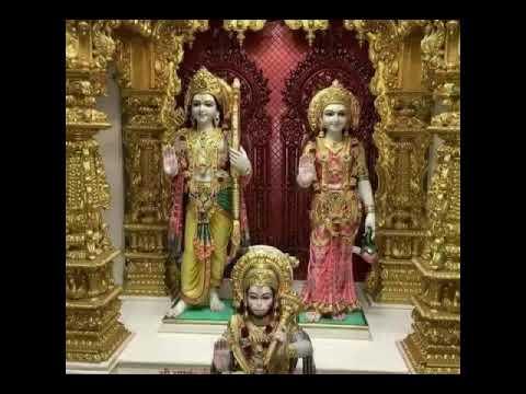 Abu Dhabi Hindu Temple Inauguration افسوس