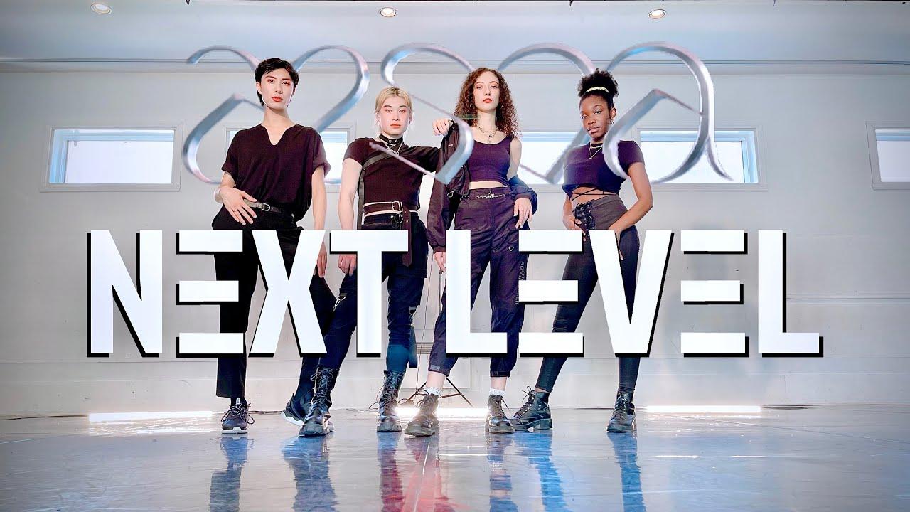 AESPA (에스파) - Next Level Dance Cover [EAST2WEST]