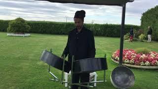 Concert privé de Steel Band