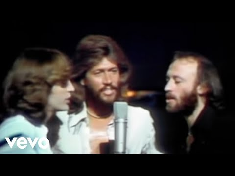 Bee Gees  Too Much Heaven