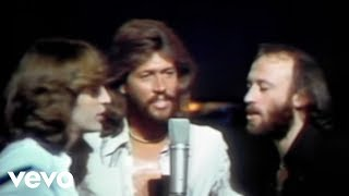Скачать Bee Gees Too Much Heaven Official Video