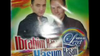 Gambar cover Ibrahim Kasumi & Kasum Hasani   nje her bi ne dashni