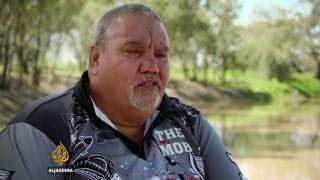 Hope for Australia's indigenous - 101 East