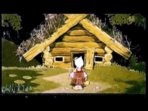 Маша и три медведя советский мультфильм смотреть онлайн