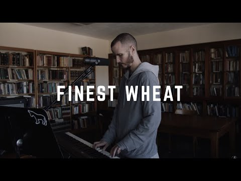 SHADE // Finest Wheat (Communion Song) // Brother Isaiah (Live)
