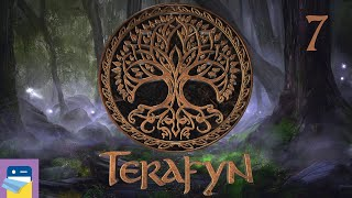 Terafyn: iOS / Android Gameplay Part 7 (by Terafyn)