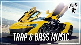 Best Trap Music Mix 2017 🚀 Car Music Mix 🚀 Trap & Bass | Bass Boosted