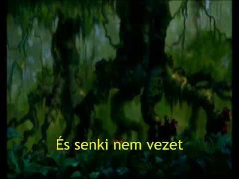 Tarzan - Gyermekember
