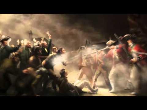 Assassin´s Creed 3  Trailer Fandub Español Latino- Fiesta de té de Boston