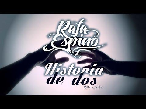 Rafa Espino - Historia de dos - (Instrumental Atomic Beats)