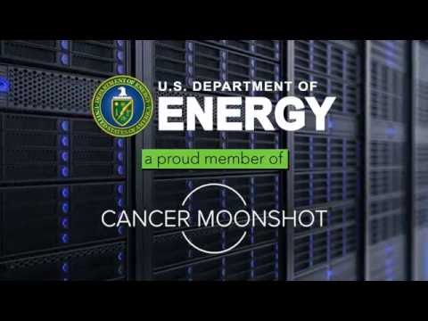 Supercomputers Join the Fight Against Cancer - U.S. Department of Energy