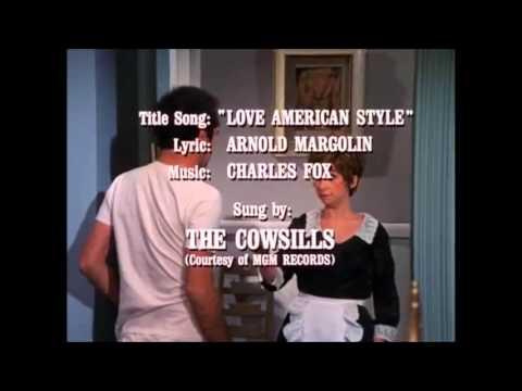 Love American Style Season 1 Closing Credits