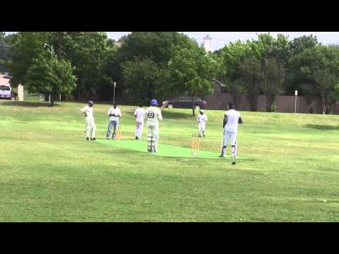 LCC1 vs Nortex Titans - North Texas Cricket - Premier League 2014 - Part 2