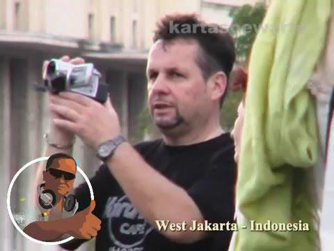 Fatahilah Square - Jakarta Old Town 2009 (Classic)