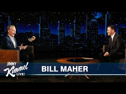 Bill Maher on Trump Conceding, COVID, Giuliani in Borat & Ruth Bader Ginsburg