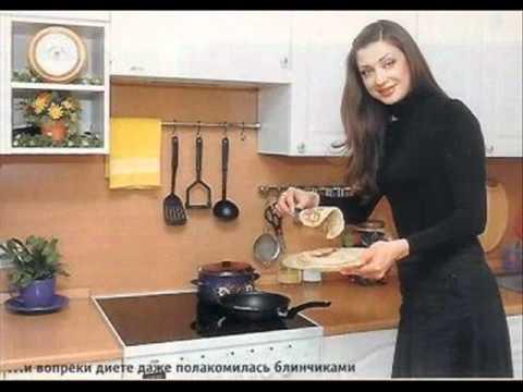 Мария Ситтель - видеоролик ко Дню рождения (2010 г.)