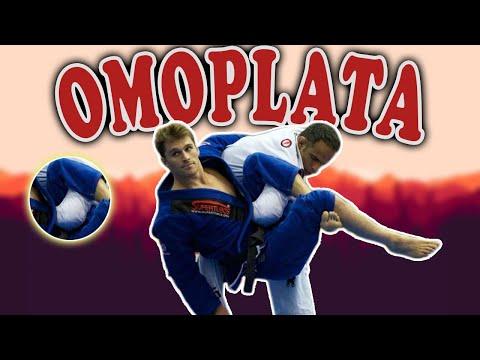 Omoplata Compilation