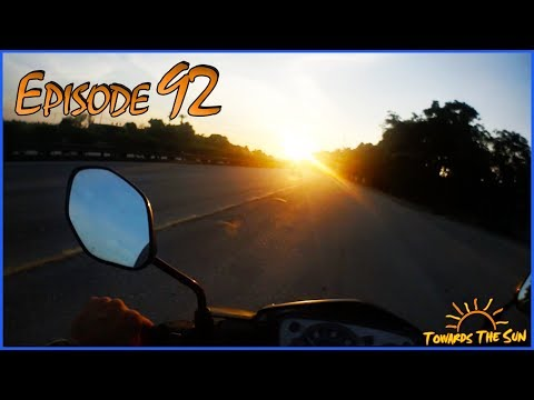 I got a bike! Cat Ba, Hanoi (Vietnam). Towards The Sun by BIKE 92