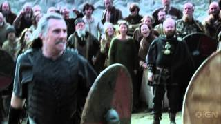 The Vikings Season One Blu-ray Trailer