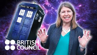 Delia Derbyshire and the sounds of science fiction | FameLab