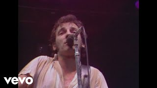 Bruce Springsteen - Out In the Street (The River Tour, Tempe 1980)