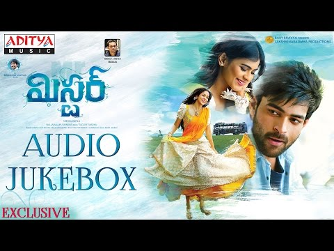 Thumbnail: Mister Telugu Movie Full Songs Jukebox || Varun Tej, Lavanya, Hebah || Mickey J Meyer