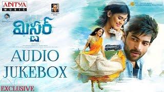 Mister Telugu Movie Full Songs Jukebox    Varun Tej, Lavanya, Hebah    Mickey J Meyer