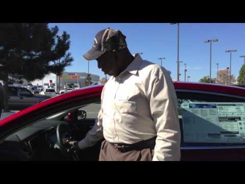 2013 Denver Ford Fusion | Ford Dealers Denver | Part 2/6