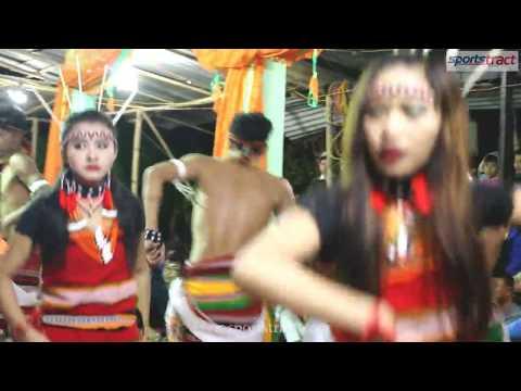 Thareima Ema Ebemma Haraoba Part 3 |  Chingmi indigenous dances of Manipur thumbnail
