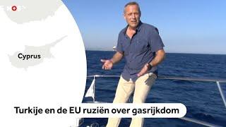 Waarom hebben EU en Turkije ruzie om Cyprus?