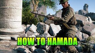 How To Hamada With StoneMountain   Battlefield 5