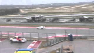 2015 COTA Pirelli GT3 Cup Trophy USA Race 2