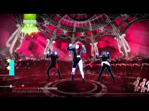 Just Dance 2016 - Born This Way - Lady Gaga - 5 Stars